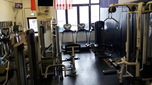 Gaeta Fitness Centers